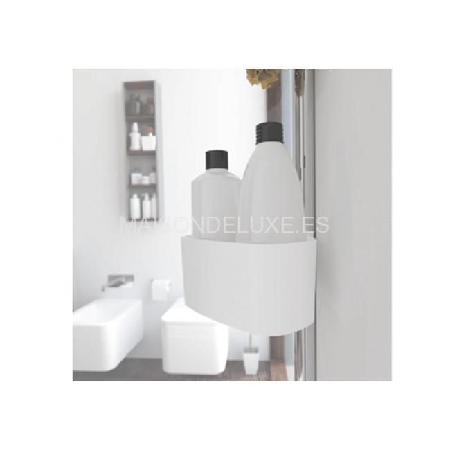 Mampara de ducha sin taladrar bath bsmart acx4 for Soporte para ducha sin taladrar