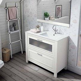 Muebles de baño de 60 cm