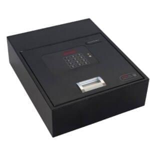 Segurity Box