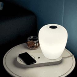Sobremesa Wireless
