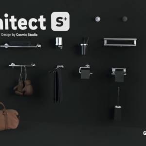 Colección Architect S+